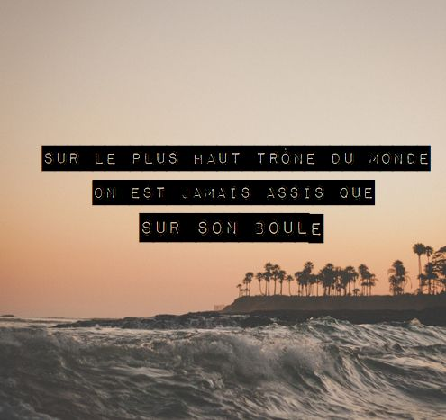 © Booba Quote