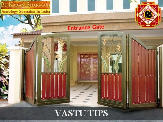 Gate Designs, Gate Designs For Private House And Garage, Modern Gate Design