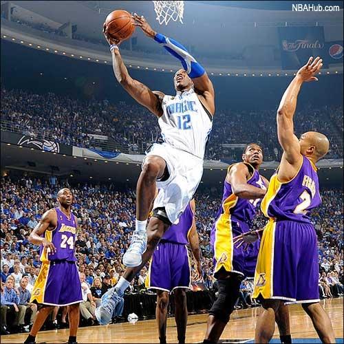 Watch an NBA Game