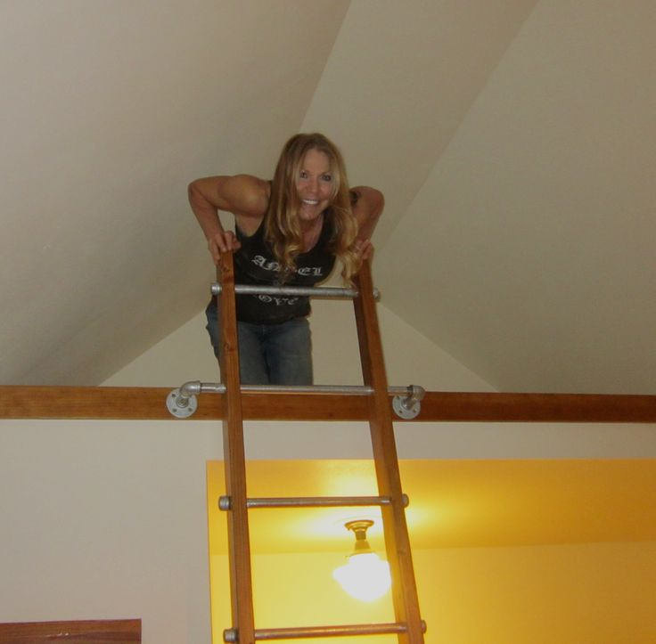 17 Best Images About Loft Ladders On Pinterest Carriage