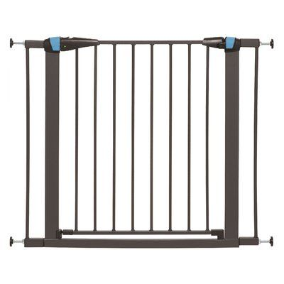 Midwest Homes For Pets Expands Glow Stripe Pet Gate Pet Gate