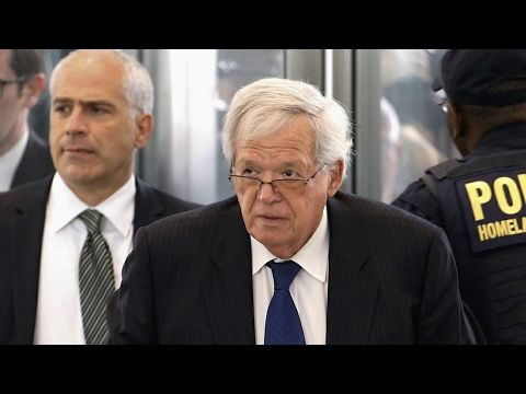 (2017) PIZZAGATE MORE EXPLOSIVE EVIDENCE - DENNIS HASTERT CONNECTION - O...