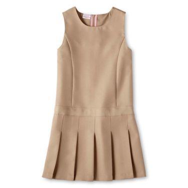 IZOD® Jumper Dress - JCPenney