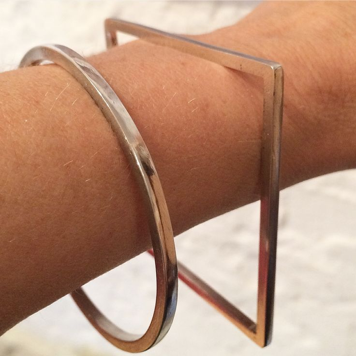 armband silver bracelets