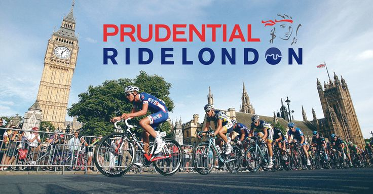 Check out the 2016 #PrudentialRideLondon events & routes.... #Cycling #Charity #Event #Fundraising #iloveLondon #Atlasweekend #Fun #Family #Friends #Watcheithus