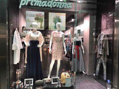Γυναικεία μόδα by Primadonna : Γυναικεία μόδα στην Πάτρα