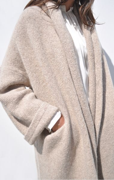 Spring neutrals.  lovey, for sure...