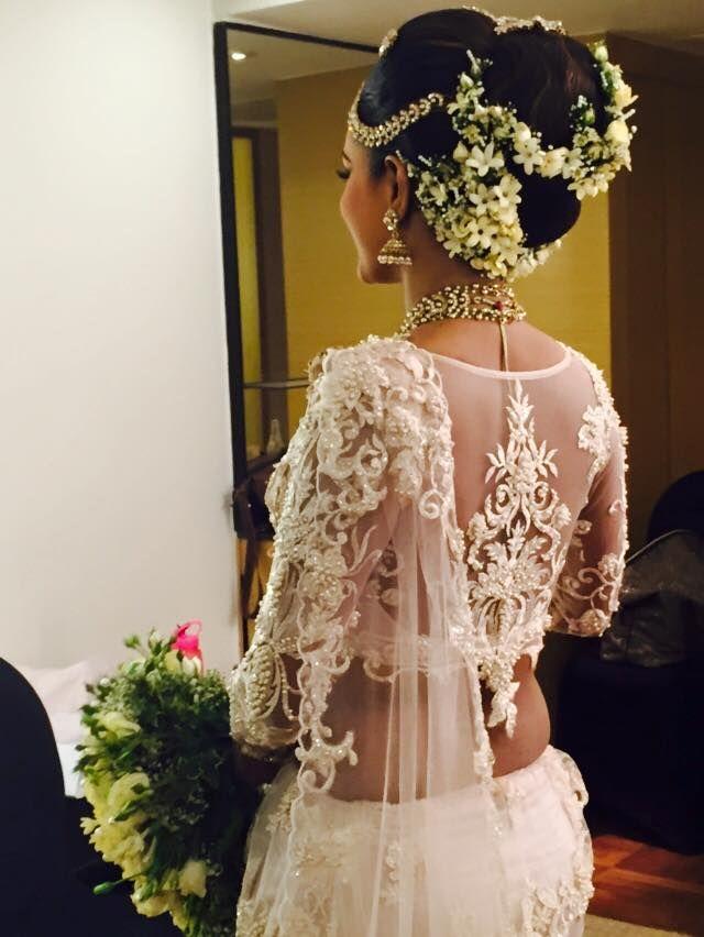 Dressed by Ana Domingo