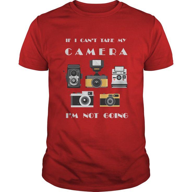 If I Cant Take My Camera