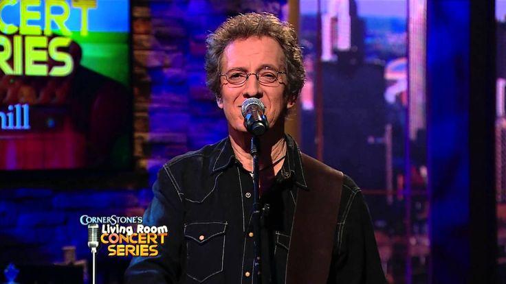 Randy Stonehill   Cornerstone's Living Room Concert Series