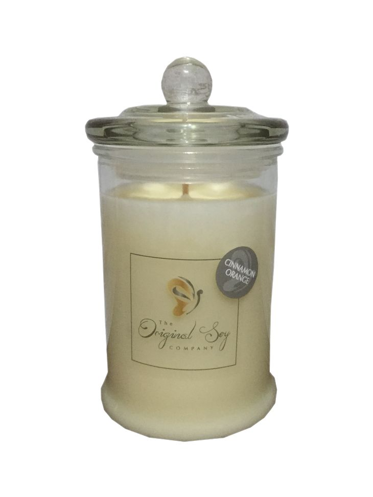 Cinnamon & Orange Soy Christmas Candle 500g  #Luxury #Scent #Fragranceoils #luxurysoycandles #fragrance #Bestprices #favorifes #follow #onsale #reed
