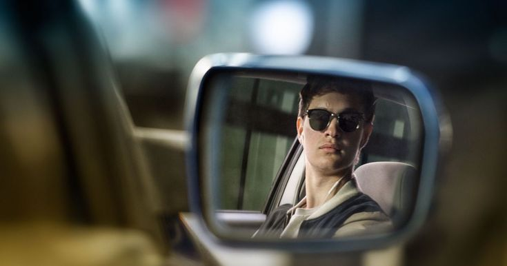 The new 'Baby Driver' trailer is all vrooms, bangs, booms, and 'Tequila'