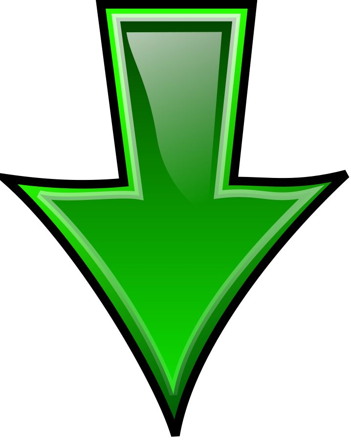 Arrow Symbol Clip Art - Cliparts.co