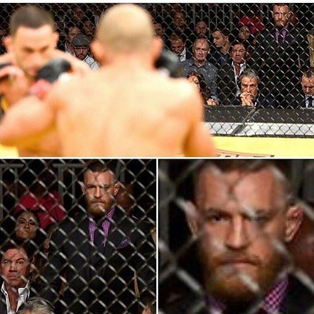 "2,267 Likes, 49 Comments - Conor McGregor news  (@mcgregor.news) on Instagram: ""And the mind games begin#ufc #ultimatefightingchampionship #conormcgregor #mcgregor #ufc200…"""