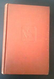 Rare-First-Edition-1932-Experimental-Psychology-by-Hubert-Gruender-S-J-PH-D
