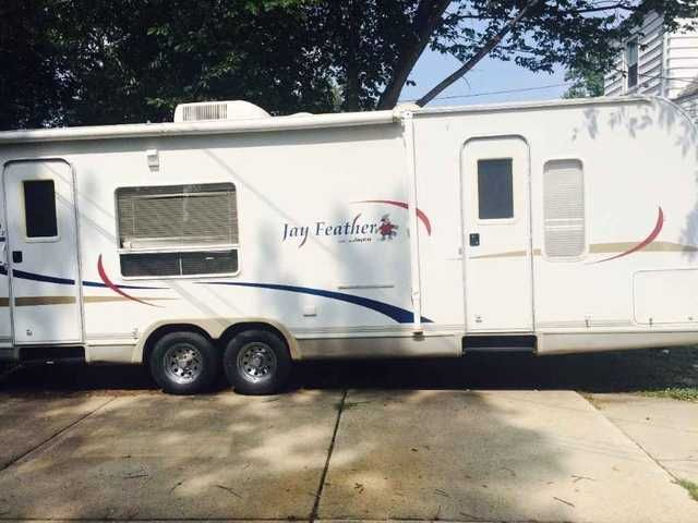 Brilliant  Trailer To Camp In And Haul His Toys To RacesEnclosed Trailer
