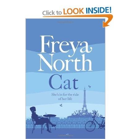 Cat: Amazon.co.uk: Freya North: Books