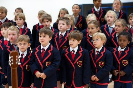 Top prep and private schools in London