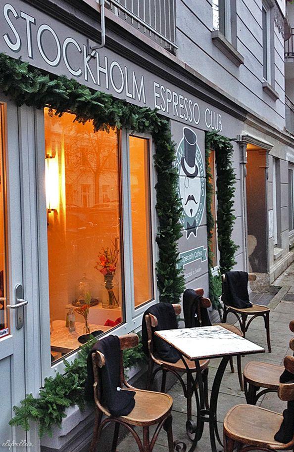 hamburg winterhude -stockholm espresso club