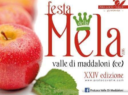 Festa della Mela Annurca di Valle di Maddaloni unesplosione di gusto e di tradizioni