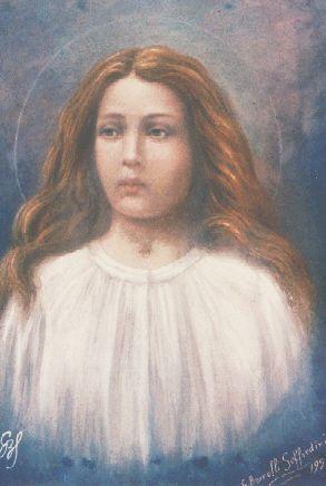 Maria Goretti - Doutrina da Igreja Católica – Wikipédia, a enciclopédia livre
