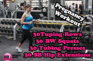 #PREGNANCY #Workout to do when you FEEL very TIRED. @Home QUICK Prego Workout