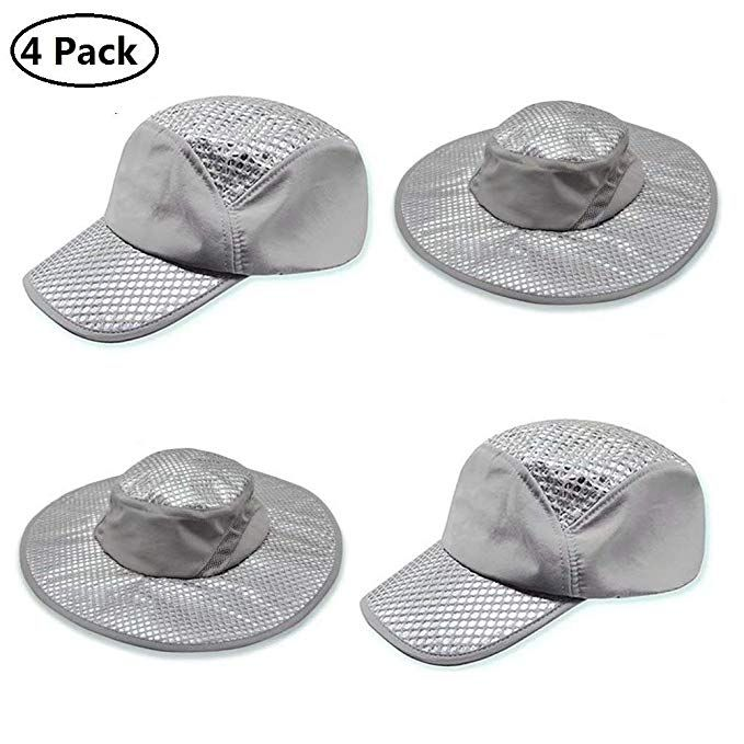 2019 New Summer Sun Hat Cooling Hat Ice Hat Cooling Air