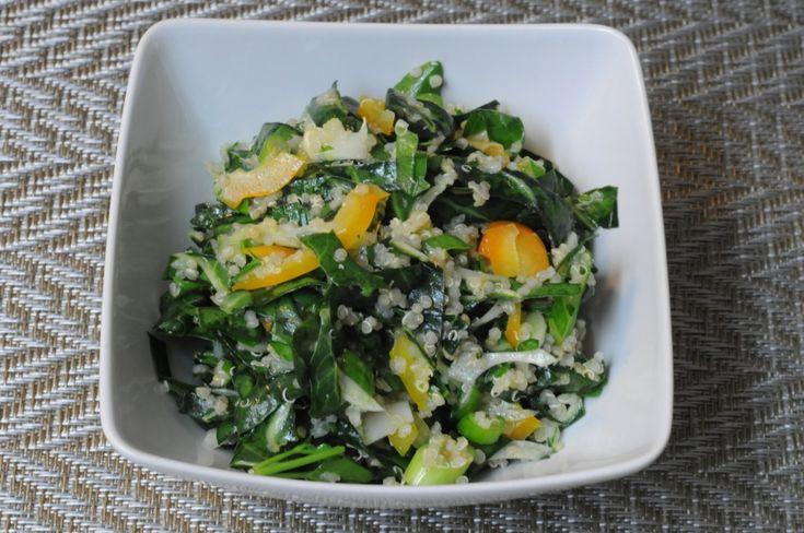 Emerald City Salad