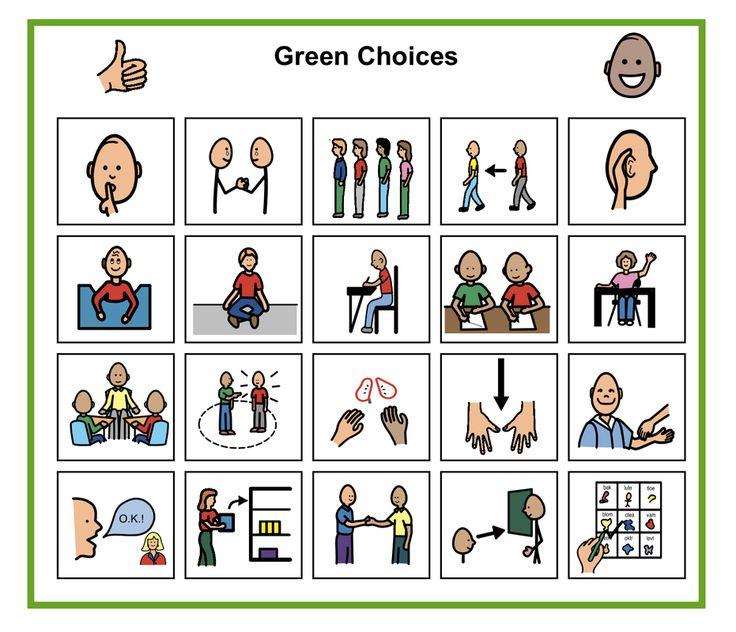 ( free download) Positive Choices | Self-Management & Emotional/Behavioral…