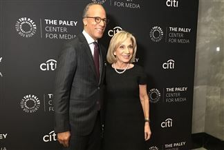 NBC News' Lester Holt speaks on being a journalist in the digital age Latest News