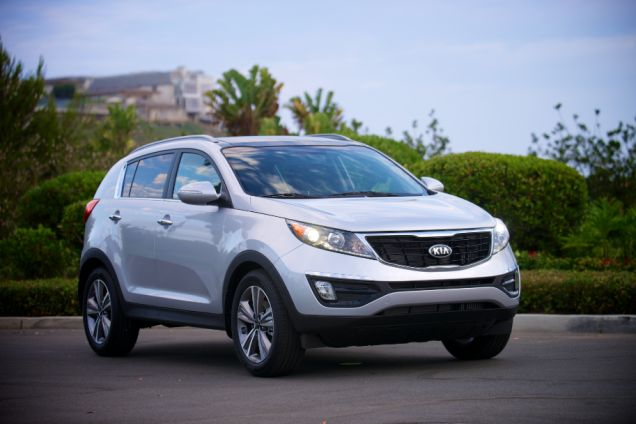 kia sportage jalopniks buyers guide automotive expert reviews kia sportage