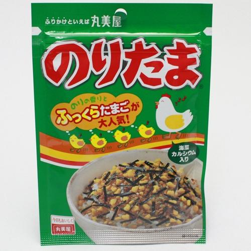 Noritama sprinkle on rice  丸美屋 ふりかけ のりたま NP袋 30g. ※パッケージデザイン等は予告なしに変更され ...    e-matsukiyo.com
