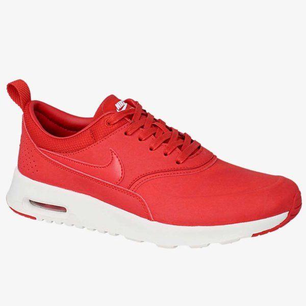 Nike Wmns Air Max Thea Prm ženy Boty Tenisky 616723602