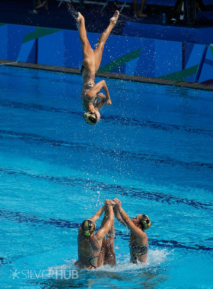 Image result for 2016 olympics synchronized swimming august