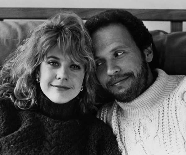 WHEN HARRY MET SALLY (1989) GETTY Must See Films Before You Die - Classic Must See Movies
