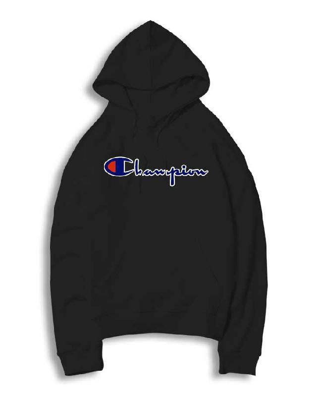 46124677f18 Custom Champion Logo Hoodie Price    33.50  Tee  Hype  Outfits  Outfit   Hypebeast  Grunge  shirt  Tees  Tops  Teen Trend Trendy Outfits Clothes  Style