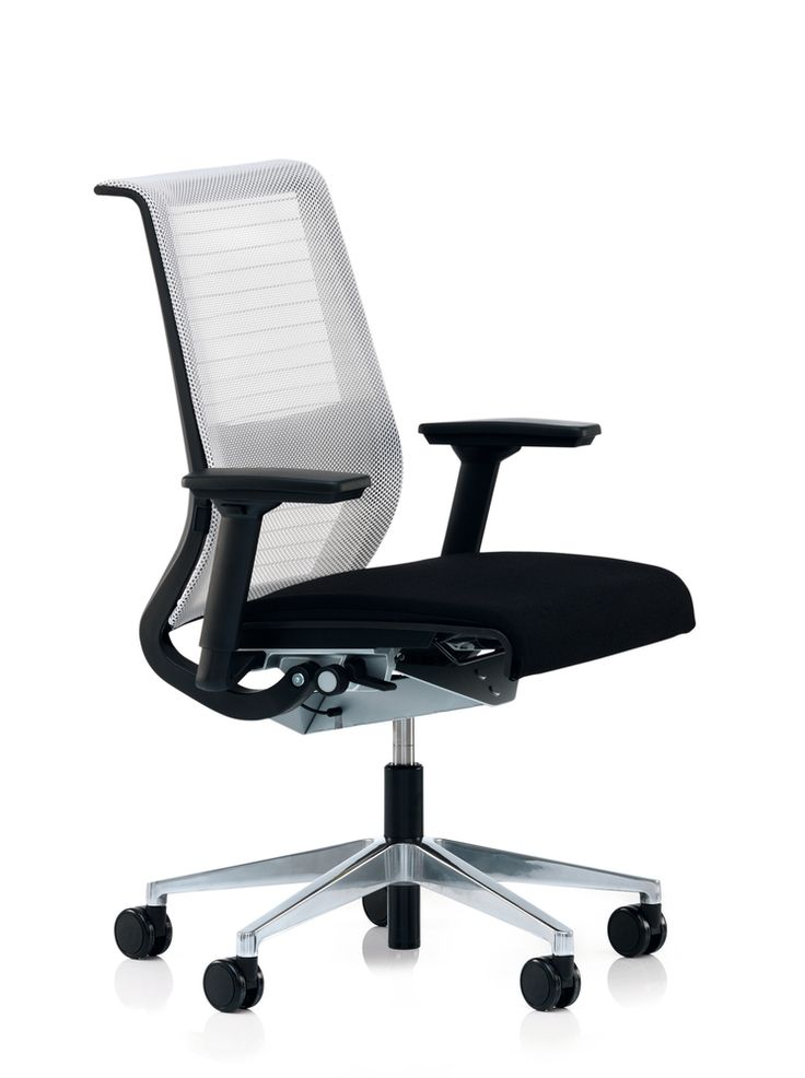 steelcase think office chair number 1 in the worlds top. Black Bedroom Furniture Sets. Home Design Ideas