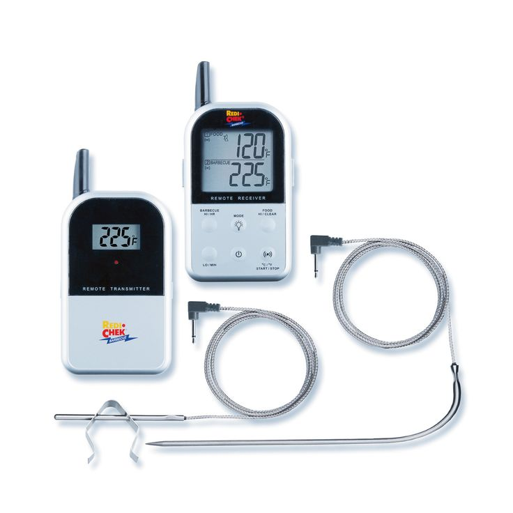 Maverick ET-732 Remote BBQ Thermometer - REC TEC Grills