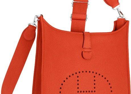 Hermes Evelyne PM Bag Reference Guide | Spotted Fashion Black ...