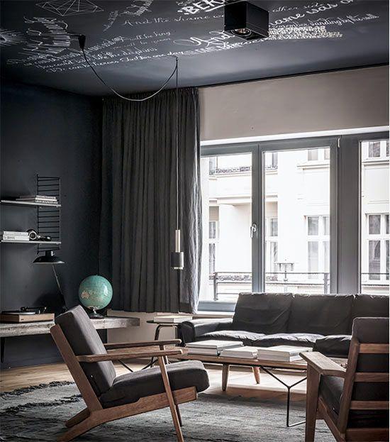Luxueux appartement au coeur de Berlin (1)
