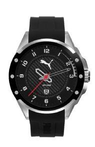 96272G0PSNU2 Relógio Masculino Puma Esportivo