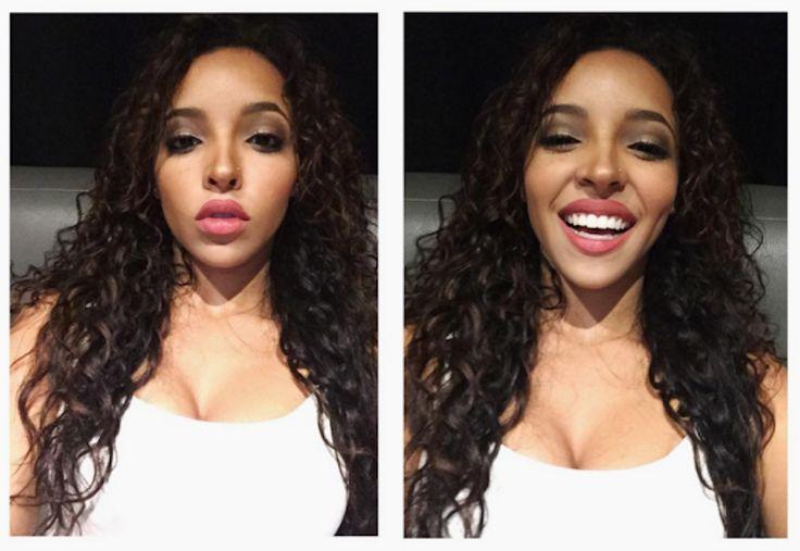 TINASHE (@Tinashe) | Twitter