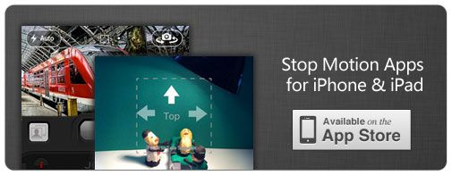 7 Stop Motion Apps for iPhone & iPad