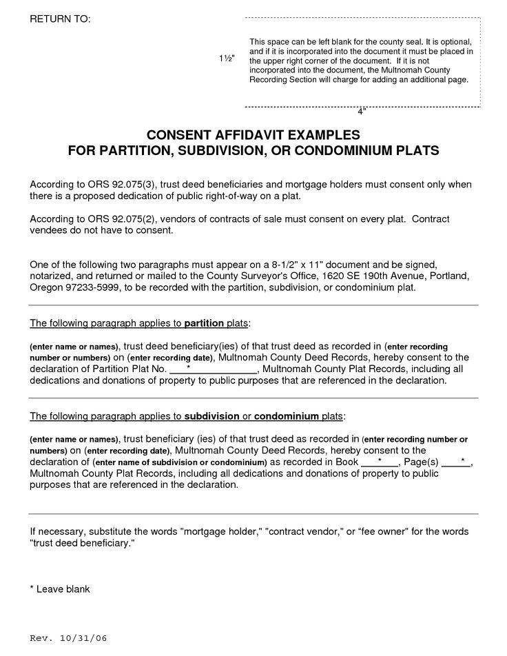 Affidavit Examples by BeunaventuraLongjas - affidavit examples