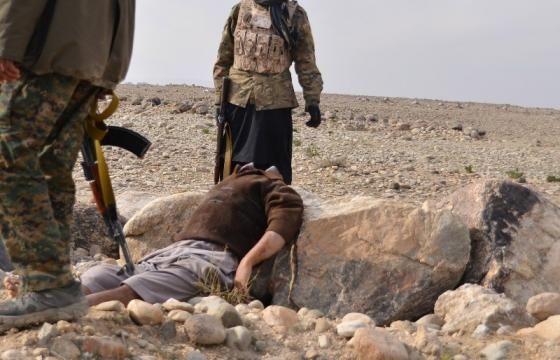 Afgańscy Talibowie ścięli głowę studentowi, natomiast jego korpus wykorzystali…