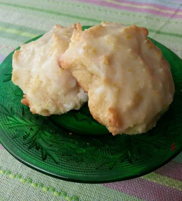 This is another recipe of Lidia Bastianich. These are small, moist cookies that are refreshing and easy to make. Lemon Ricotta Cookies