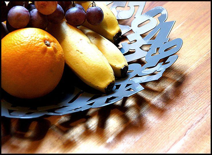 Owocowe smakołyki w nowym wydaniu :)