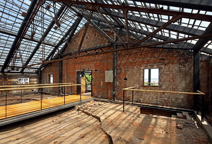 Gallery of Zhujiadian Brick Kiln Museum / Land-Based Rationalism D-R-C - 39