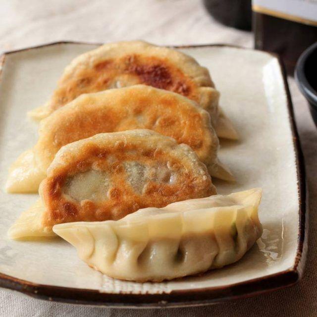 Tofu amp Shiitake dumpling recipe on the blog NOW! Donthellip