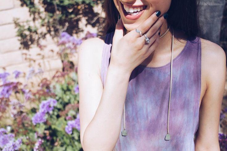 #ShopSmall: Julia Szendrei Jewelry